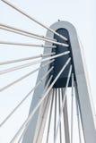 在水的桥梁 免版税图库摄影