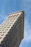 在175第五大道的Flatiron大厦 库存图片