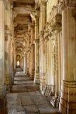在巴罗达,印度附近的雅米Masjid清真寺 库存照片