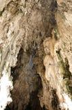 在黑风洞里面,马来西亚 库存图片