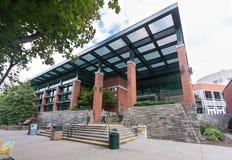 在ASU的Plemmons大学生联盟 免版税库存照片