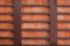 在chiangmai,泰国的古老塔寺庙 库存图片
