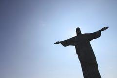 Cristo Redentor 免版税库存图片