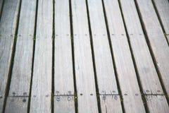 在englan的棕色抽象木头 免版税库存图片