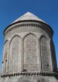 在Kayseri,土耳其的Doner Kumbet。 库存照片