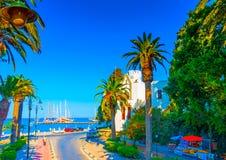 在Kos海岛 免版税图库摄影