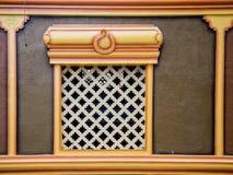 在Matale的印度寺庙 库存图片