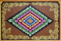 在Matale,斯里兰卡的印度寺庙 免版税图库摄影