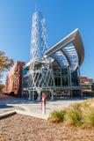 在NC州立大学的Talley大学生联盟 免版税库存照片