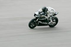 在Sepang,马来西亚的MotoGP 2012年 免版税图库摄影
