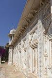 在Shivpuri的纪念碑 免版税库存图片
