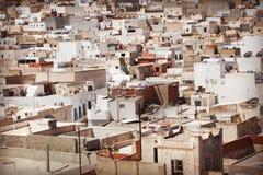 在Sousse的Medina 免版税库存图片