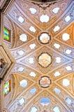 在St安东尼奥在帕尔马消退教会 免版税库存图片