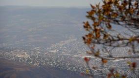 在Sumidero Canyonn的游览 影视素材