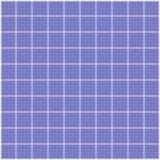 在tileable的晒图纸的白色栅格 免版税库存照片
