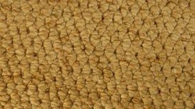 织地不很细地毯背景 库存照片