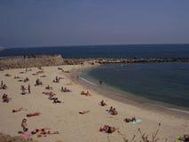 地中海夏日 免版税库存照片