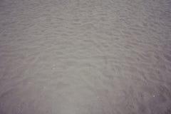 地中海沙子 免版税库存图片
