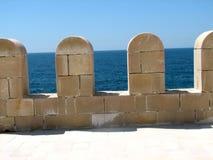 地中海 免版税库存照片