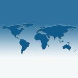 地图集 免版税库存照片