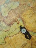 地图集2 免版税库存图片