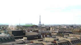 巴黎地平线看法  影视素材