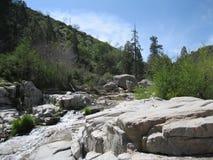 地方山风景 库存图片