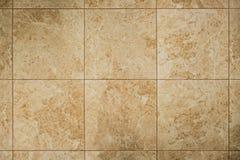 地板或墙壁的陶瓷砖样式 免版税库存图片