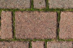 地板的背景 免版税库存照片