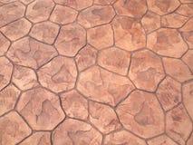 地板纹理 免版税库存图片