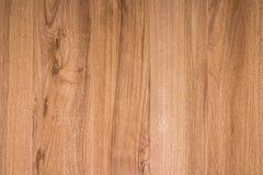 地板轻的木头 库存照片