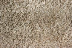 地毯接近的极端 免版税图库摄影