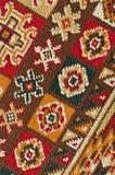 地毯样式 图库摄影