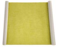 地毯橄榄色白色 图库摄影