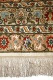 地毯波斯语 免版税库存照片