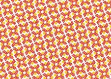 地毯现代模板 免版税库存照片
