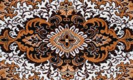 地毯纹理背景 免版税库存图片
