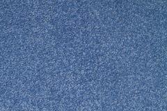 地毯色的纹理 图库摄影