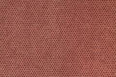 地毯色的纹理 免版税库存图片