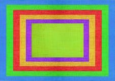 地毯魔术乘驾 免版税库存图片