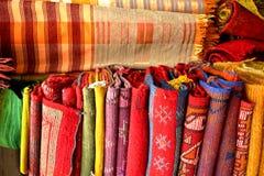 地毯 免版税库存照片