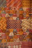 地毯 免版税图库摄影