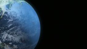 地球圈03 皇族释放例证