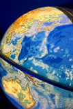 地球地球 库存照片