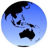 地球地球 图库摄影