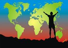 地球挂名负责人