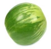 地球茄子形状 免版税库存照片