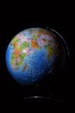 地球难题 库存图片