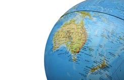地球零件 免版税图库摄影