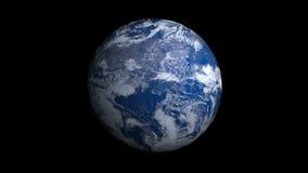 地球 影视素材